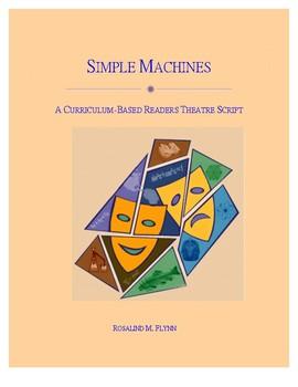 Simple Machines Readers Theatre Script
