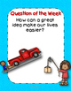Simple Machines Reading Street First Grade Unit 5 Story 4