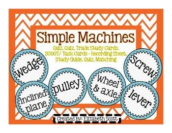 Simple Machines Resource Pack