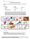 Simple Machines Rube Goldberg Challenge