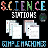 Simple Machines - S.C.I.E.N.C.E. Stations