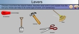 Simple Machines SMARTboard presentation (ramps, levers, pulleys)