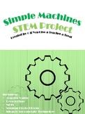 Simple Machines STEM Project