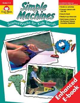 Simple Machines - ScienceWorks for Kids