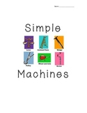 Simple Machines Stations