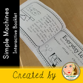 Simple Machines - Student Interactive Booklet