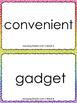 Simple Machines--Supplemental--Reading Street 1st Grade