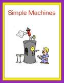 Simple Machines Thematic Unit