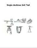 Simple Machines Unit Test