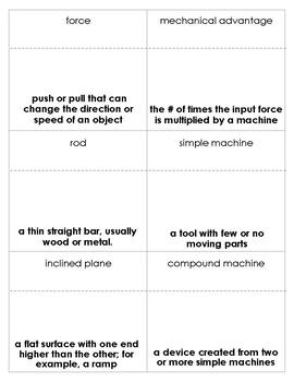 in addition Simple Machines Inclined Plane Mechanical Advantage Ma De Ima D on furthermore Simple Machines for Kids  Science and Engineering for Children further Work And Simple Machines Worksheet Answers Worksheets for all together with Worksheet   pound Machines  upper elem    abcteach moreover Science To Unit And Activity Pack On Simple  pound Machines furthermore Simple Machines Vocabulary Bingo by LEARNING FUN   TpT besides Simple Machines Sort Cut and Paste Ex les  Definitions   create an in addition  in addition simple machines worksheet   Home Science   Pinterest   Simple further Edheads Simple Machines Worksheet   Free Printables Worksheet likewise  also Third Grade   Science SOL 3 2 Simple Machines  worksheets  teacher also pound Machines Lesson Plans   Worksheets Reviewed by Teachers together with simple machines and mechanical advantage worksheet answer key Regard together with How to Make a  pound Machine for a 3rd Grade Science Project. on simple and compound machines worksheets
