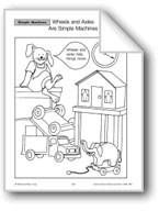 Simple Machines: Wheels and Axles