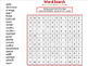Simple Machines: Word Search - MAC Gr. 5-8