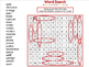 Simple Machines: Word Search - NOTEBOOK Gr. 5-8