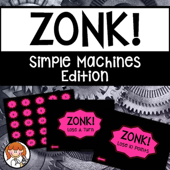 Simple Machines Game - Zonk!