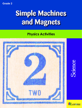 Simple Machines and Magnets
