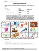 Simple Machines and Rube Goldberg Unit Bundle