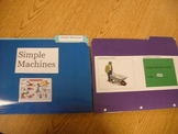 Simple Machines for Special Needs