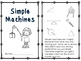 Simple Machines for the Elementary Student