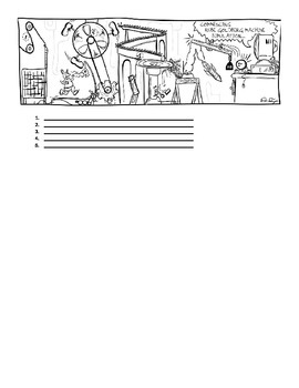 Simple Machines review sheet