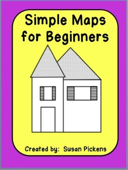 Simple Maps for Beginners