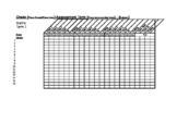 Simple Mark Book Excel