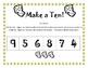 Simple Math Games