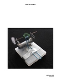Simple Motor, AWESOME Electricity & Magnetism Lab Activity