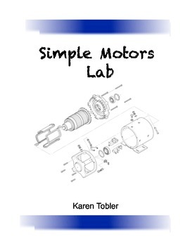 Simple Motors Lab