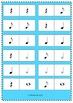 Simple Musical Dominoes