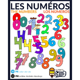 Simple Number Characters