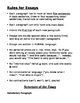 Simple Opinion Essay Assignment