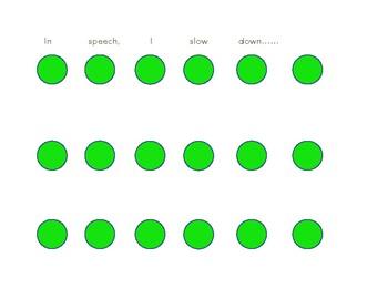 Simple Pacing Board