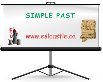 Simple Past Course Notes