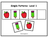 Simple Patterns: Level 1