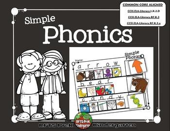 Simple Phonics (ELA)