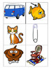 Simple Phonics Pictures