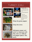 Simple Picture Recipe Turkey Chili