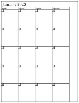 Simple Planner 2016-2017