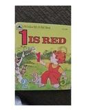 Simple Preschool Numbers Book