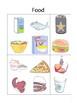Simple Present - Let's Talk Food!