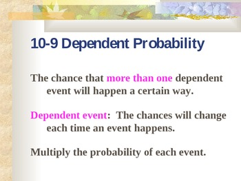 Probability Practice Problems and Answers