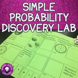 Simple Probability Lesson (Discovery Lab)