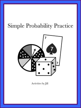 Simple Probability Practice