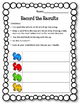 Simple Probability Worksheets and Activity. Fractions. Din