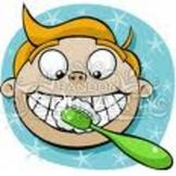Simple Quiz on Teeth Care