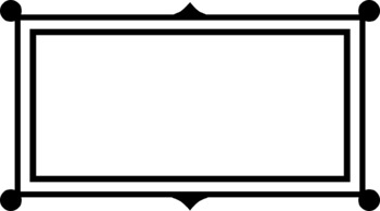 Simple Rectangle Borders