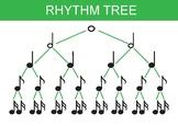 Simple Rhythm Tree