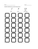 Simple Rhythm test
