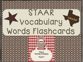 Simple STAAR Vocabulary Bundle