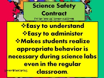 Simple Safety Contract